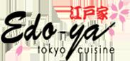 Edo-ya Tokyo Cuisine Restaurant